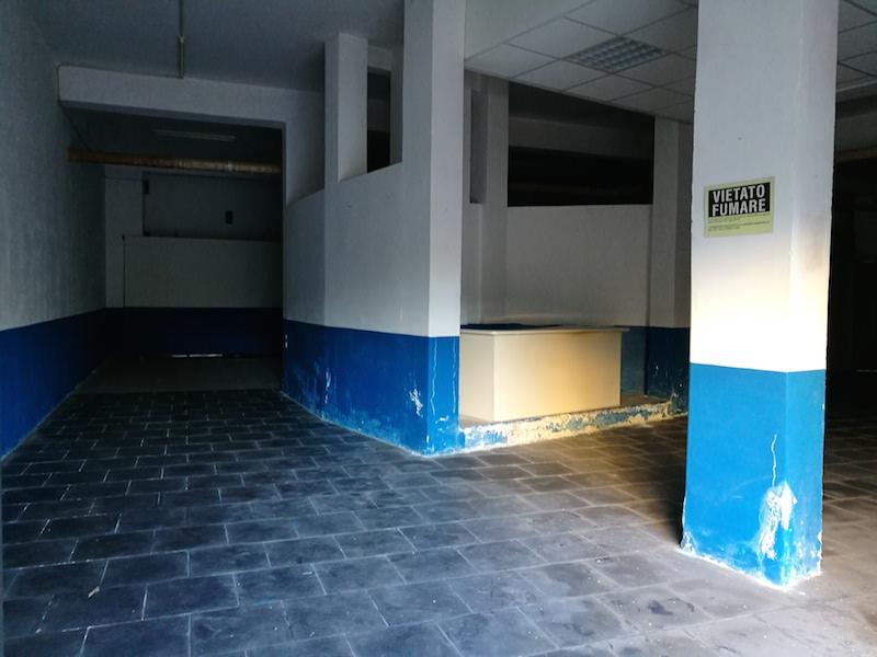 Locali ad  uso deposito/magazzino in zona Von Platen