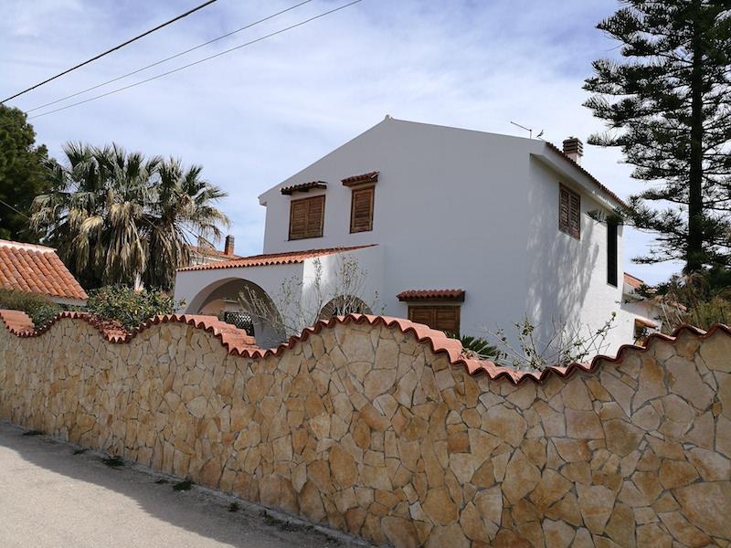 Casa Vacanza in zona mare Fanusa