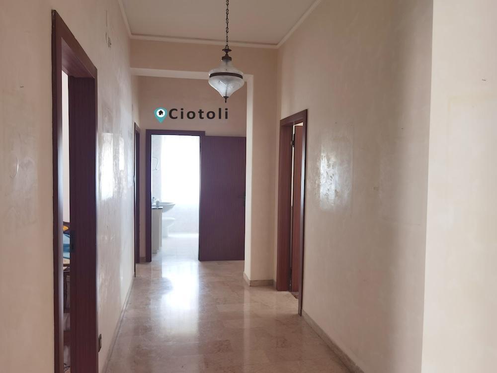 Luminoso appartamento | zona Tunisi