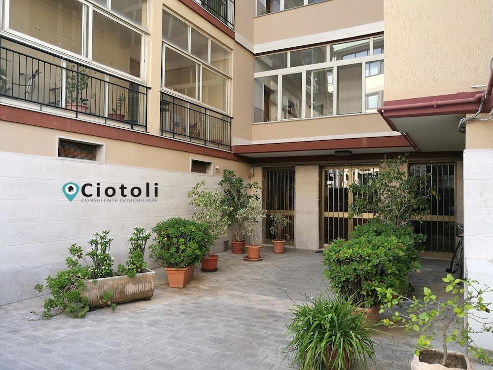 Appartamento zona Scala Greca