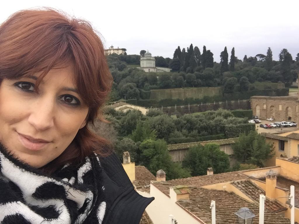 Maria Ciotoli